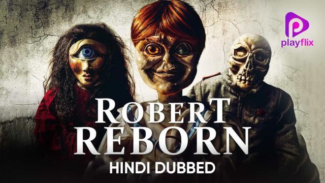 Robert Reborn (Hindi Dubbed)
