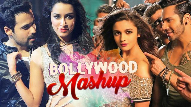 Bollywood Mashup