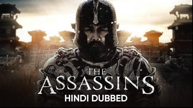 The Assassins (Hindi Dubbed)