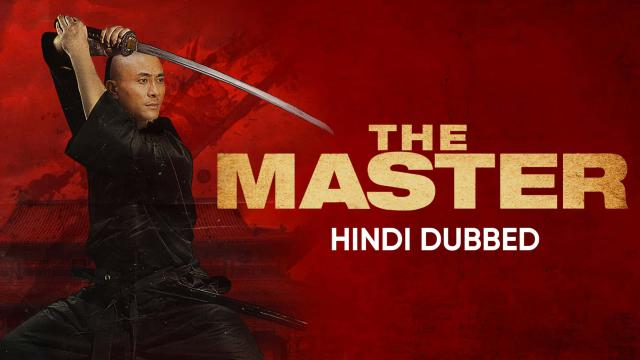 The Master (Hindi Dubbed)