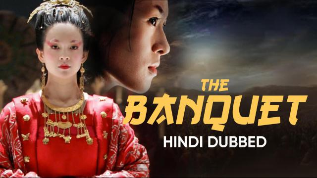 The Banquet (Hindi Dubbed)