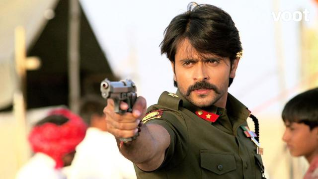 Rudra Catches Varun Red-handed For Smuggling