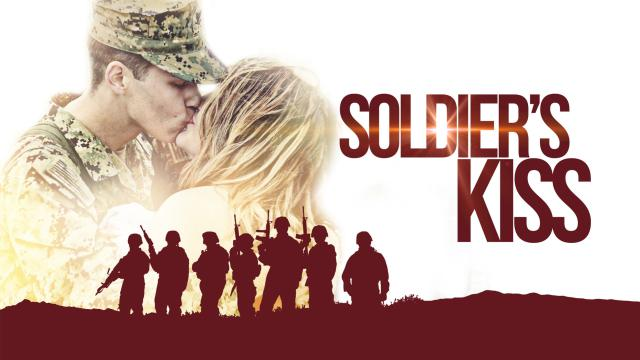Soldier's Kiss