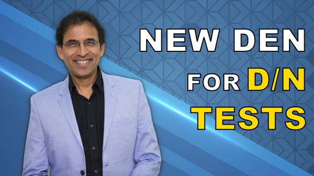 Pleasant viewing experience a must for D/N Tests to flourish - Harsha Bhogle