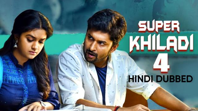 Super Khiladi 4 (Hindi Dubbed)