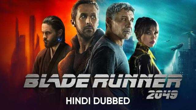 Blade Runner 2049 (Hindi Dubbed) | Vertical Preview