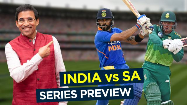 Voice of Cricket: India vs South Africa ODI Series Squad Preview