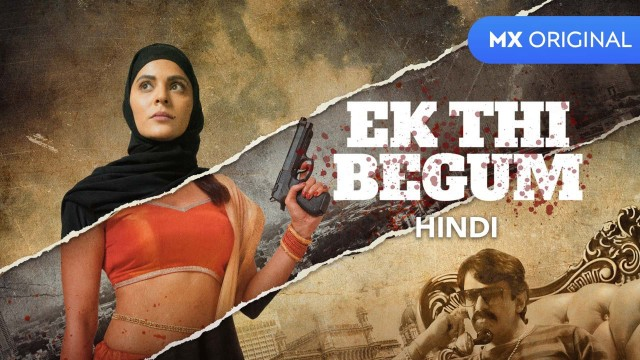 Ek Thi Begum (Hindi)
