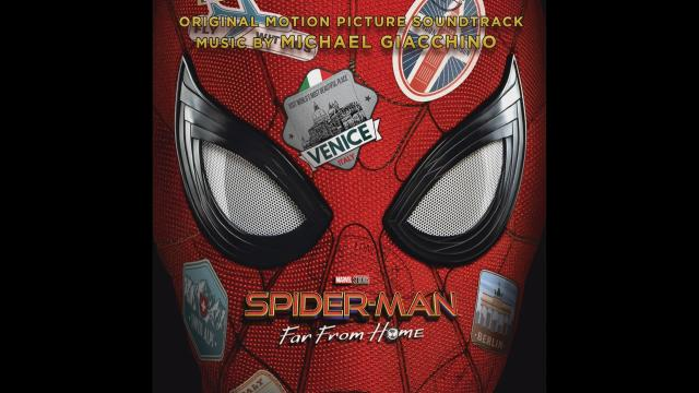 """Far From Home Suite Home (From """"Spider-Man: Far from Home"""" Soundtrack)"""