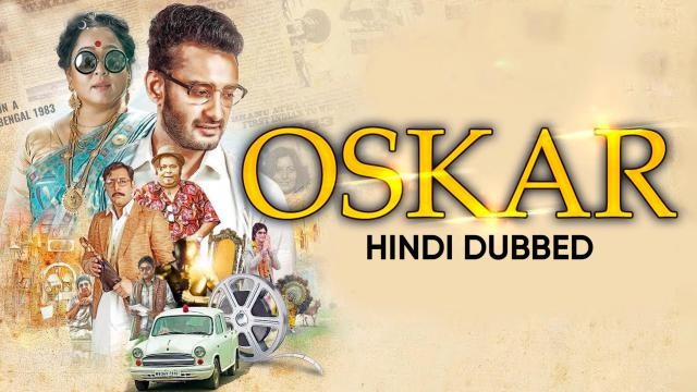 Oskar (Hindi Dubbed)