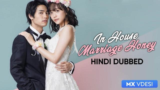 In-House Marriage Honey (Hindi Dubbed)