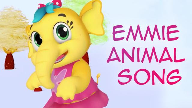 Emmie Animal Song