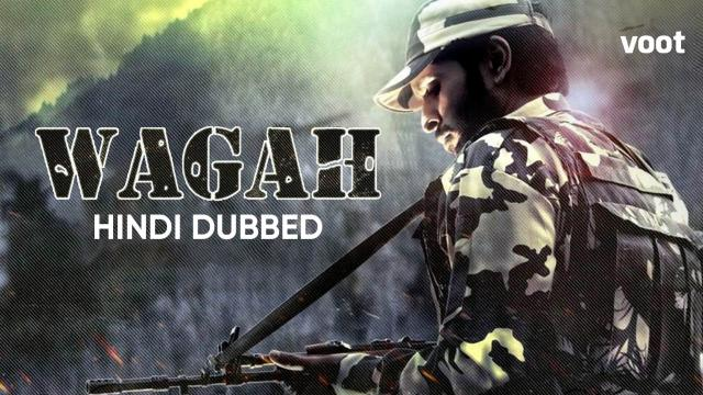 Wagah (Hindi Dubbed)