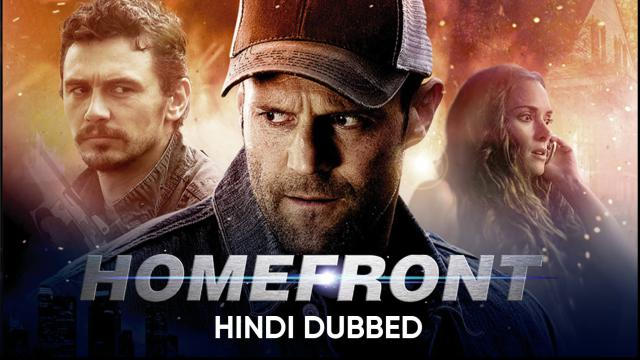 Homefront (Hindi Dubbed) | Vertical Preview