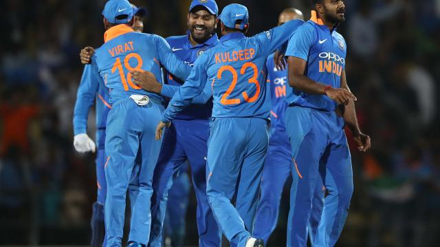 Shankar proved his temperament by delivering when it's required - Zaheer Khan