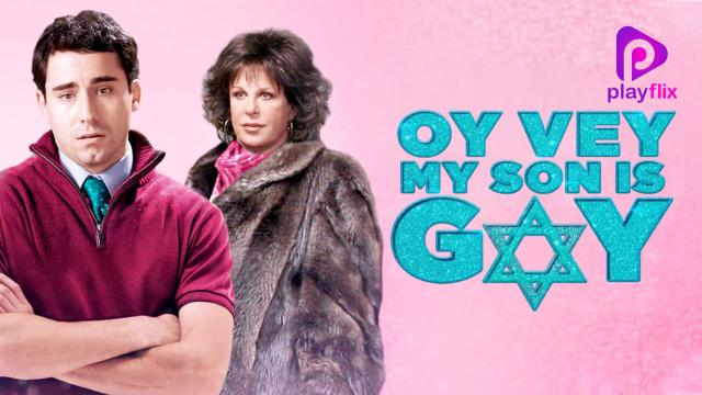 Oy Vey My Son Is Gay (Hindi Dubbed)