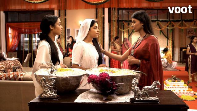Viplav's confusion about Dhaani
