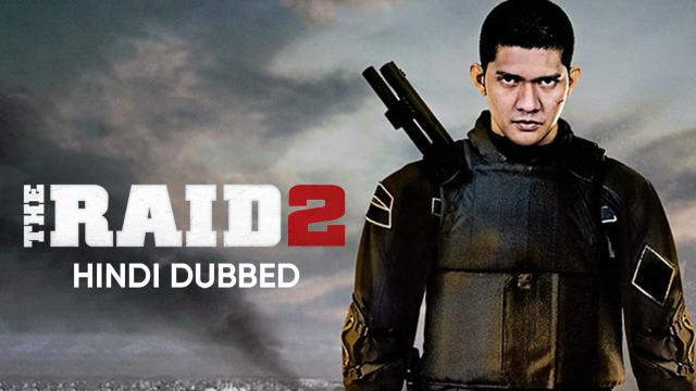The Raid 2 (Hindi Dubbed)