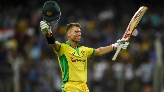 Warner's form, a scary proposition for any team - Ajay Jadeja