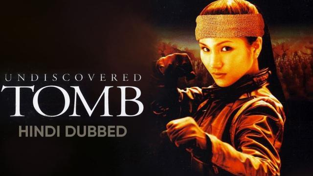 Undiscovered Tomb (Hindi Dubbed)