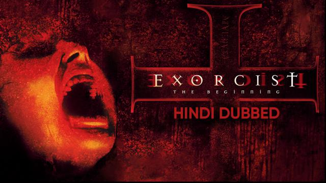 Exorcist: The Beginning  (Hindi Dubbed)