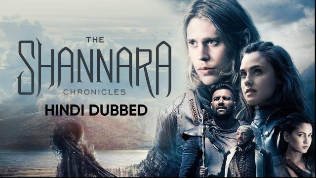 The Shannara Chronicles (Hindi Dubbed) | Vertical Preview