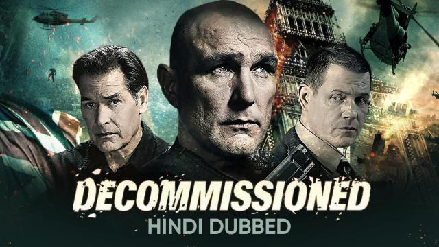 Decommissioned (Hindi Dubbed)