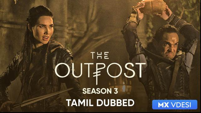 The Outpost (Tamil Dubbed)