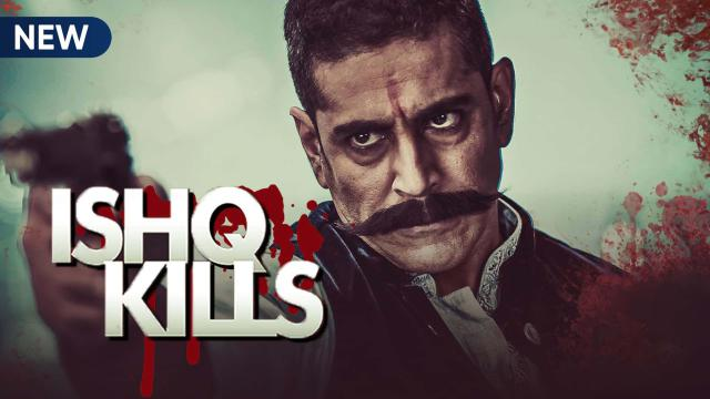 Ishq Kills | Vertical Preview