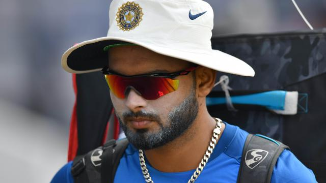 Rohit's advice on Rishabh, coming from his own experiences - Zaheer Khan