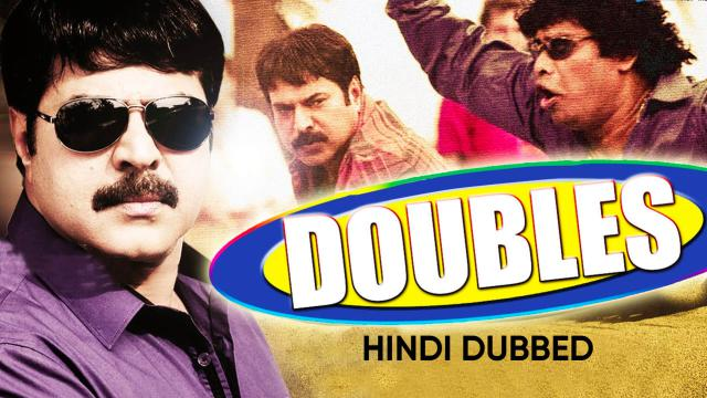 Doubles (Hindi Dubbed)