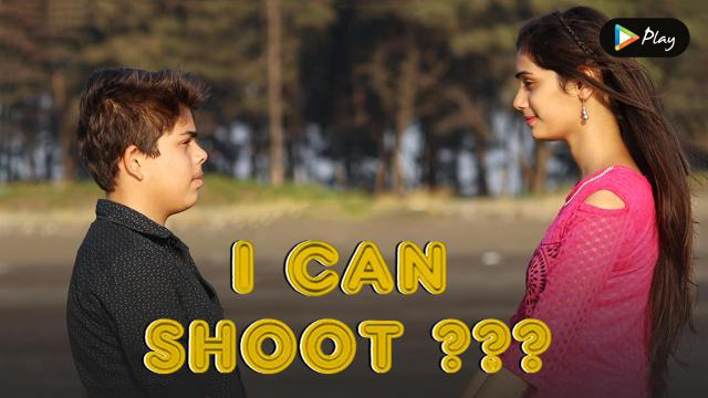 Can I Shoot ???