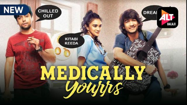 Medically Yourrs