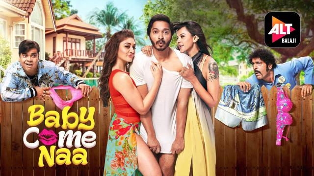 Trailer | Baby Come Naa