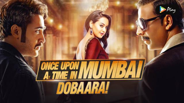 Once Upon a Time in Mumbai Dobaara! | Vertical Preview