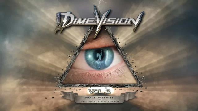 Dimebag Darrell: Dimevision, Vol. 2: Roll with It or Get Rolled Over