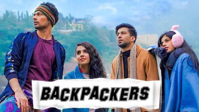Alright! Backpackers