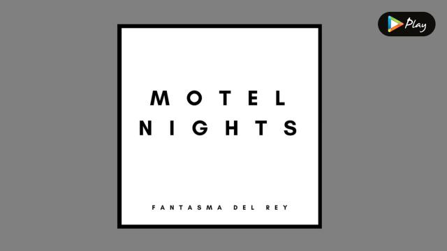 Motel Nights (Official Audio)