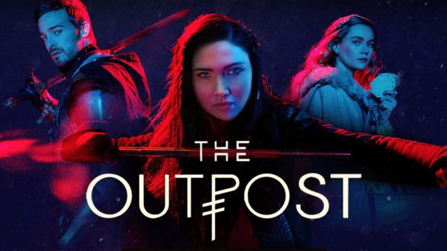 The Outpost (English)