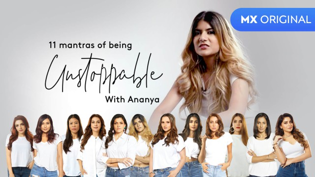 11 Mantras of Being Unstoppable with Ananya Birla
