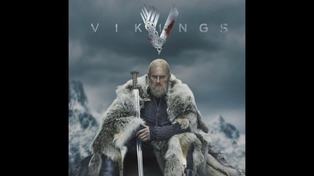 "Ivar Travels the Silk Road (From ""The Vikings Final Season"" TV Series)"