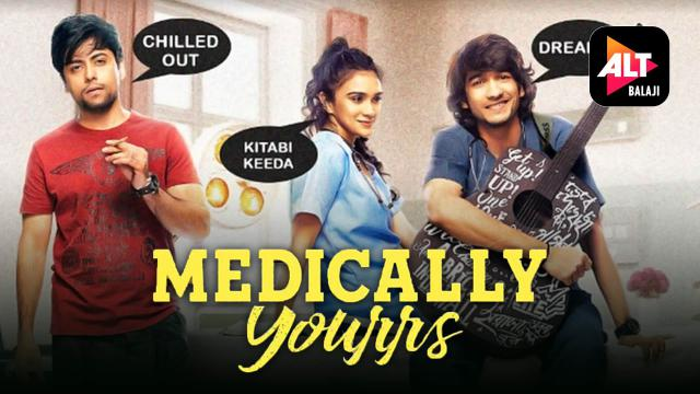 Trailer   Medically Yourrs