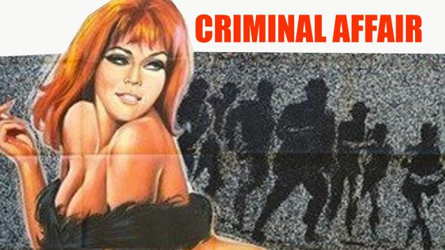 Criminal Affair
