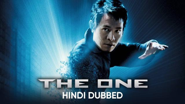 The One (Hindi Dubbed)