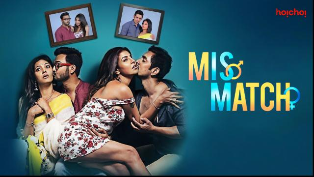 Mismatch (Hindi Dubbed) | Vertical Preview