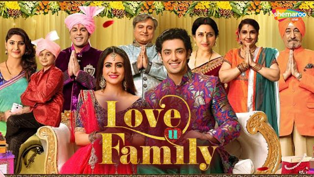 Trailer | Love U Family