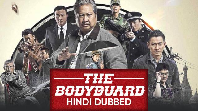 The Bodyguard (Hindi Dubbed) | Vertical Preview