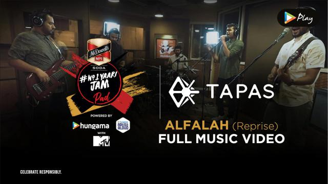 Alfalah (Reprise) - Music Video