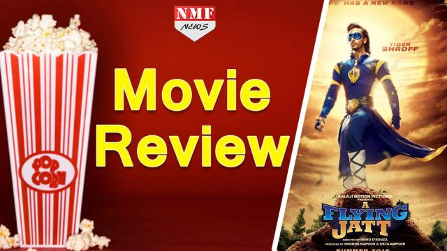 'A Flying Jatt' Movie Review By Audience | Tiger Shroff , Jacqueline Fernandez