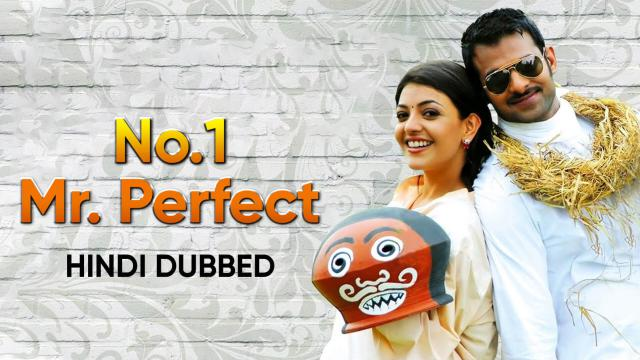 No. 1 Mr Perfect (Hindi Dubbed)